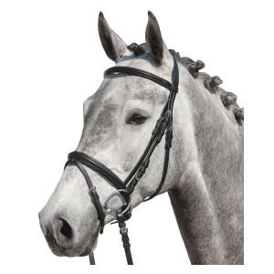 Уздечка Economic II купить в интернет магазине конной амуниции