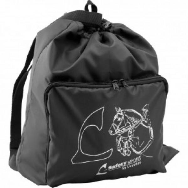 Рюкзак, L-Safety купить в интернет магазине конной амуниции